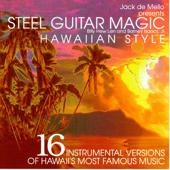 Steel Guitar Magic - Hawaiian Style