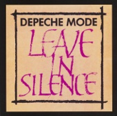 Leave In Silence - EP cover art