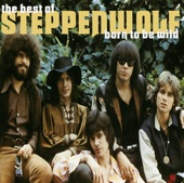 Steppenwolf - Born to Be Wild Grafik