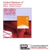 Project Mayhem 12