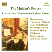 The Maiden's Prayer, Op. 4