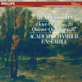Mendelssohn: Octet in E-Flat Major & Quintet in B-Flat Major