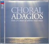 Choral Adagios