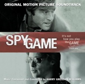 Spy Game (Soundtrack from the Motion Picture)