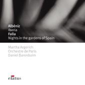 Falla: Nights in the Gardens of Spain - Albéniz: Iberia