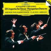 Brahms: 21 Hungarian Dances