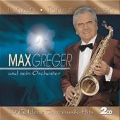 Max Greger & His Orchestra - Amboss-Polka / Klarinetten-Polka kunstwerk