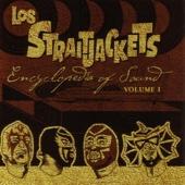Encyclopedia of Sound, Vol. 1 - Los Straitjackets