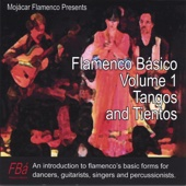 Complete Tangos (Voice, Guitar and Percussion)