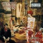 Gallery of Suicide cover art