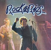 Rock & Rios (Live) [Remastered] [Live]