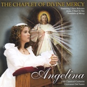 Jesus, I Trust In You (song) - Angelina