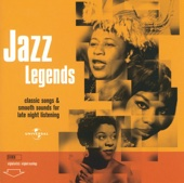 Jazz Legends: Classics Songs & Smooth Sound