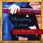 Sleeping Lotus