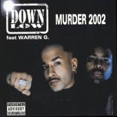 Murder 2002 - EP cover art