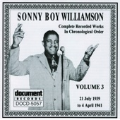 Sonny Boy Williamson, Vol. 3 (1939 - 1941)
