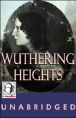Wuthering Heights (Unabridged) [Unabridged Fiction] - Emily Brontë Cover Art