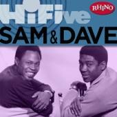 Sam & Dave - Soul Man artwork