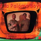 Ö la Palöma (Radio Edit)