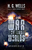 H.G. Wells - The War of the Worlds (Unabridged)  artwork