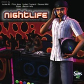 The Sims 2: Nightlife (EA™ Games Soundtrack) cover art