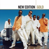 New Edition: Gold