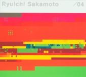 Merry Christmas Mr. Lawrence/RYUICHI SAKAMOTOジャケット画像