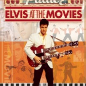 Elvis At the Movies (Remastered) cover art