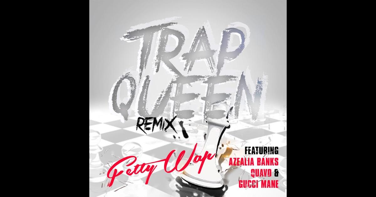 fetty wap trap queen download