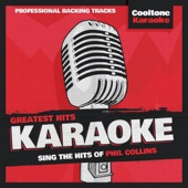 Greatest Hits Karaoke: Phil Collins