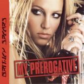 My Prerogative - EP cover art
