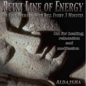 Reiki Line of Energy: Om For Healing, Relaxation and Meditation (1H Full Therapy With Bell Every 3 Minutes)