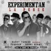 Experimentan La Perse Remix feat Daddy Yankee Farruko Gotay Pusho Single