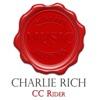 CC Rider (Quality Music), Charlie Rich