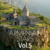 Armenian Stars, Vol. 5 - Various Artists