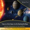 Venus 221.23 Hz and Uranus 207.36 Hz: Resolving Past Shame (Healing Frequencies of the Universe)