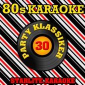 80S Karaoke - 30 Party Klassiker