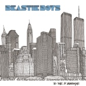 Beastie Boys - Ch-Check It Out artwork