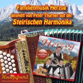 Familienmusik Herzog gespielt von Peter Thurner auf der Steirischen Harmonika