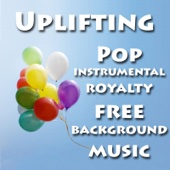 PremiumTraX - Uplifting Pop Instrumental Royalty Free Music  artwork