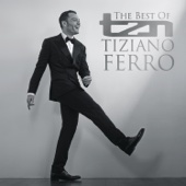 Tiziano Ferro - TZN - The Best of Tiziano Ferro artwork