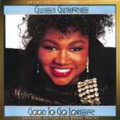 Gwen Guthrie - Ain't Nothin' Goin' on but the Rent artwork