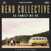 You Will Never Run - Rend Collective