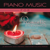 Piano Music for Romantic Evenings