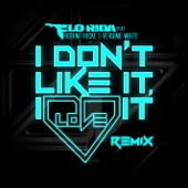 I Don't Like It, I Love It (feat. Robin Thicke & Verdine White) [Noodles Remix] - Single cover art
