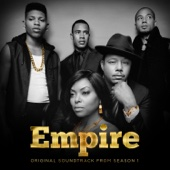 Empire (Original Soundtrack from Season 1) [Deluxe] cover art