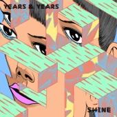 Halo granie Shine Years Years