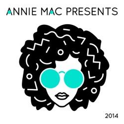 View album Annie Mac Presents 2014