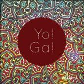 Yo! Ga!, Vol. 1 (Yoga Tunes for Modern People)