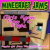 """Girls Know How to Fight (From """"Hey Captainsparklez"""") [feat. Psycho Girl] - Single"""